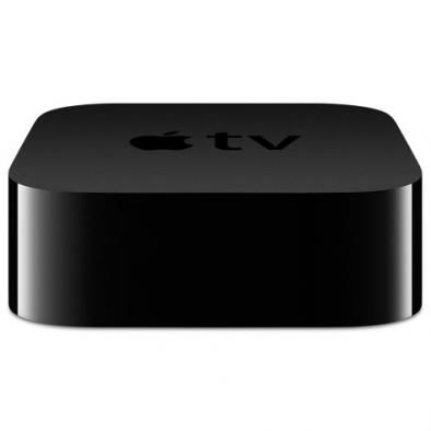 Приставка Apple TV 64GB 4K