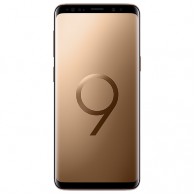 Смартфон Samsung Galaxy S9 64GB Ослепительная платина