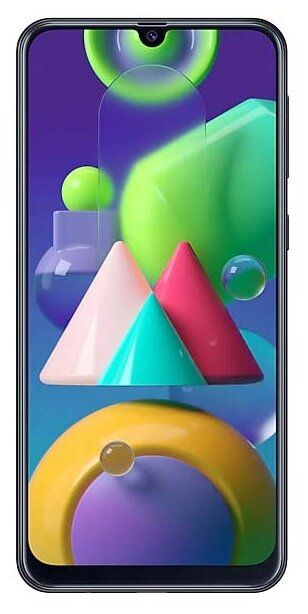 Смартфон Samsung Galaxy M21 64GB Черный
