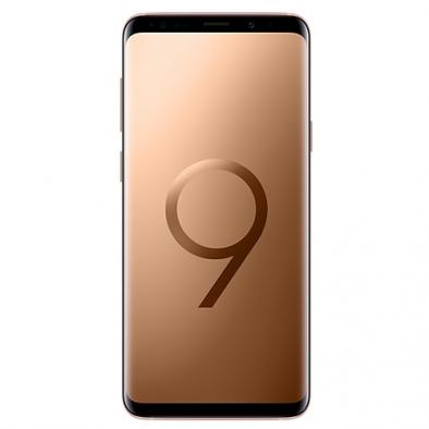 Смартфон Samsung Galaxy S9 Plus 64GB Ослепительная платина