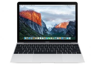 Ноутбук Apple MacBook 12 512GB MJY42 (Серый Космос)