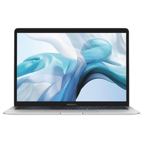 "Apple MacBook Air 13"" Dual Core i3 1,1 ГГц, 8 ГБ, 256 ГБ SSD, серебристый (MWTK2)"