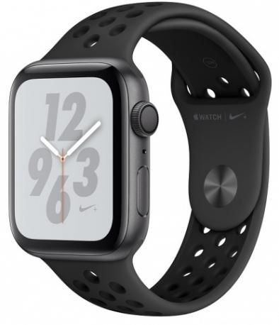 Apple Watch Series 4 40 Nike+Space Gray Aluminum Case with Anthracite/Black Nike Sport Band