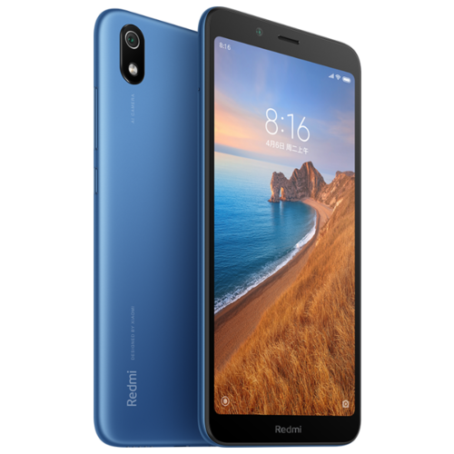 Смартфон Xiaomi Redmi 7A 2/32GB Синий