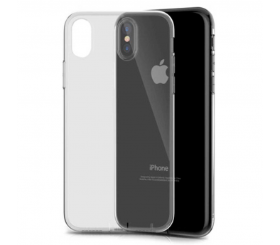 Чехол Devia для iPhone X/XS Naked Case