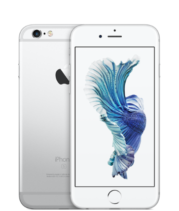 Смартфон Apple iPhone 6S 64GB Silver