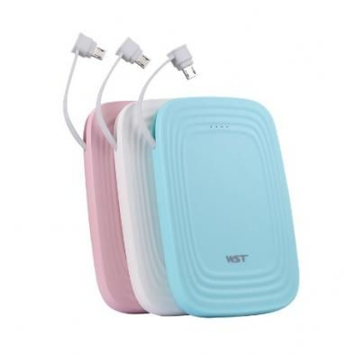 Power bank WST 5000mah