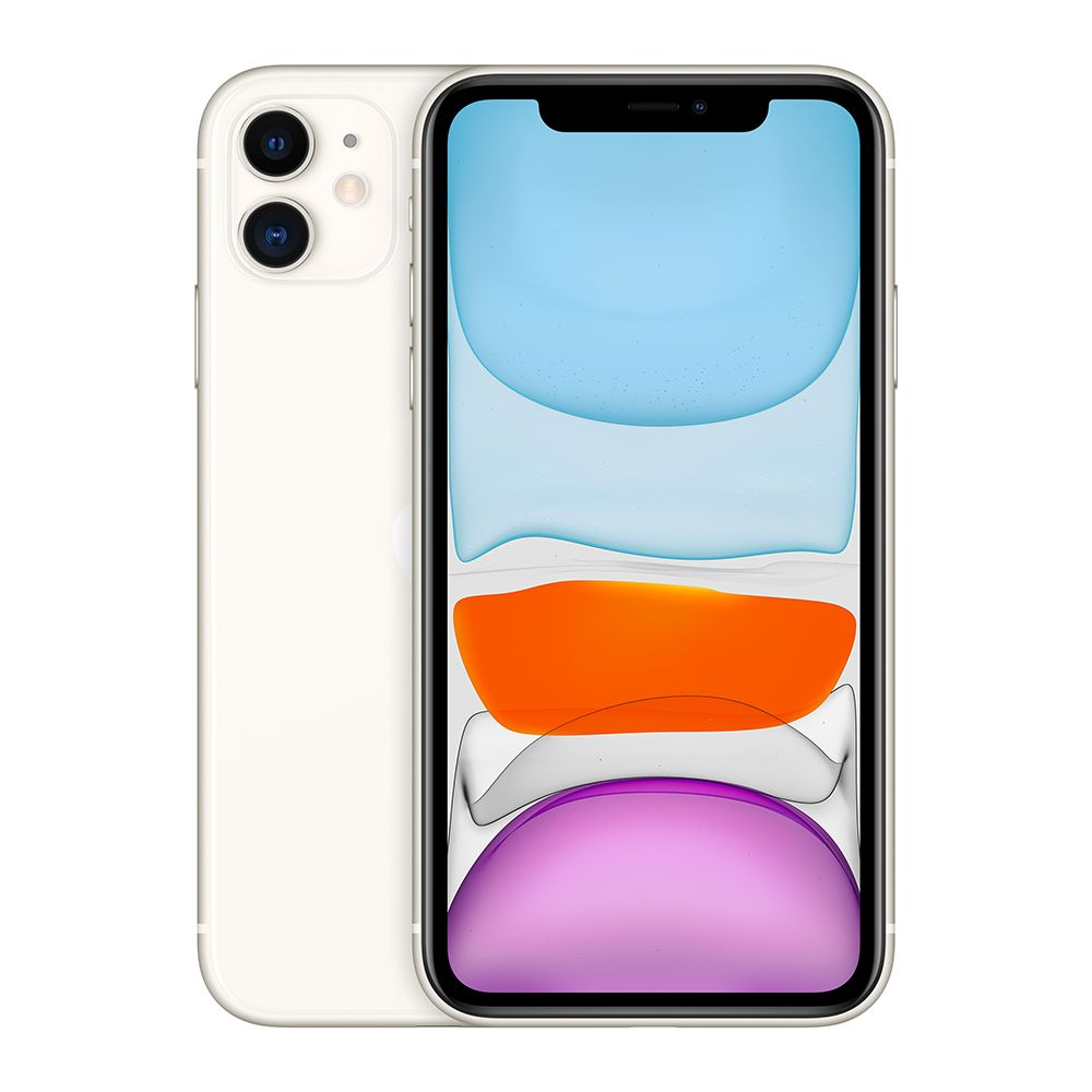 Смартфон Apple iPhone 11 256GB Белый