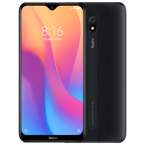 Смартфон Xiaomi Redmi 8A 2/32GB Черный