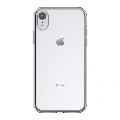 Чехол Devia для iPhone XR Naked Case