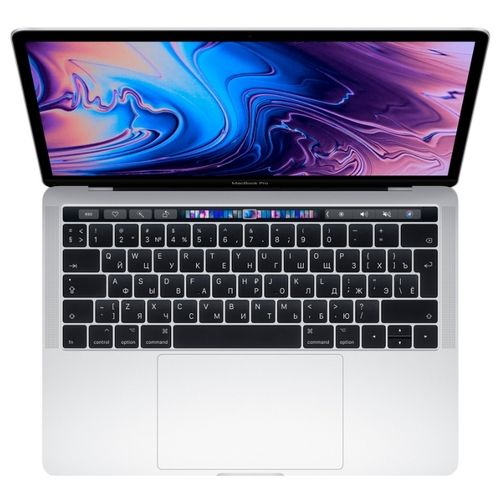 Ноутбук Apple MacBook Pro 13 256GB MV992 2019 (Серебристый)