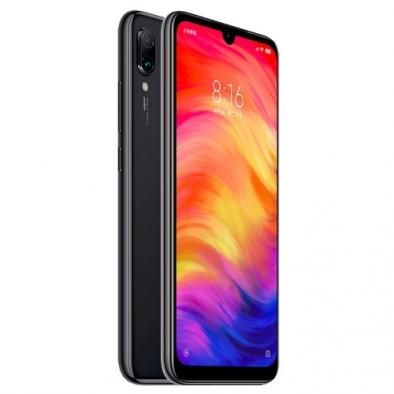 Смартфон Xiaomi Redmi Note 7 4/64GB Черный