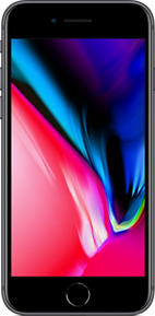 Смартфон Apple iPhone 8 Plus 64 GB Серый Космос
