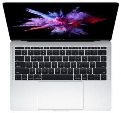 Ноутбук Apple MacBook Pro 13 128GB MPXR2 (Серебристый)