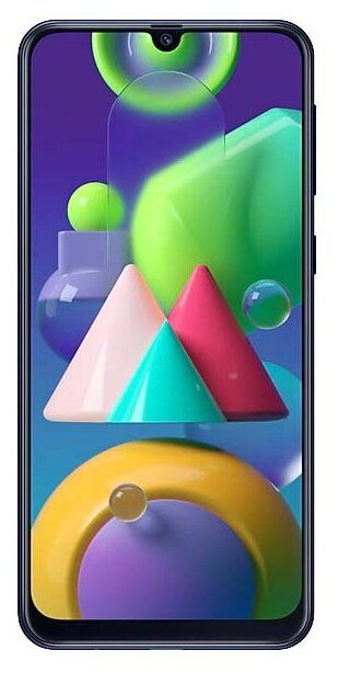 Смартфон Samsung Galaxy M21 64GB Синий