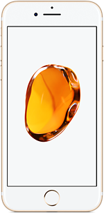 Смартфон Apple iPhone 7 128 GB Gold