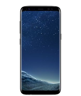 Смартфон Samsung Galaxy S8 Plus 64GB Midnight Black