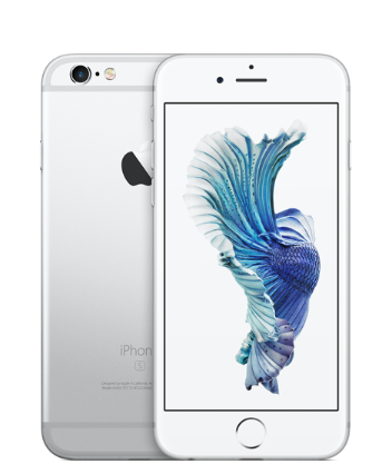 Смартфон Apple iPhone 6S 16GB Silver