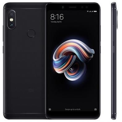 Смартфон Xiaomi Redmi Note 5 3/32GB Черный