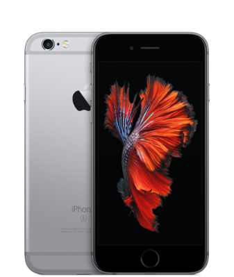 Смартфон Apple iPhone 6S 16GB Space Gray