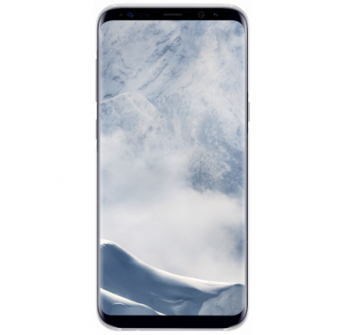 Смартфон Samsung Galaxy S8 64GB (Серебристый)