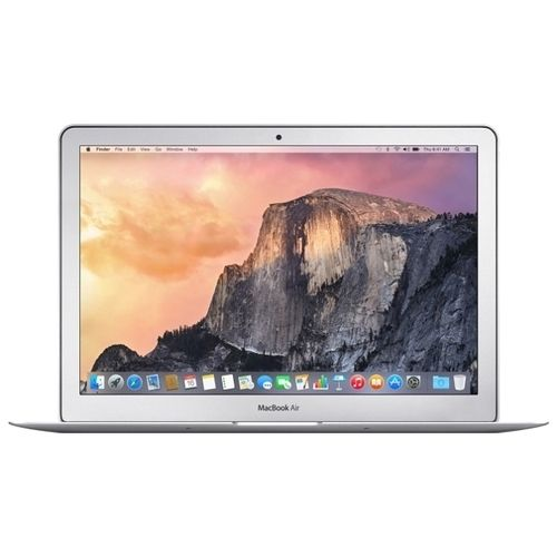 Ноутбук Apple MacBook Air 13 128GB MQD32 (Серебристый)