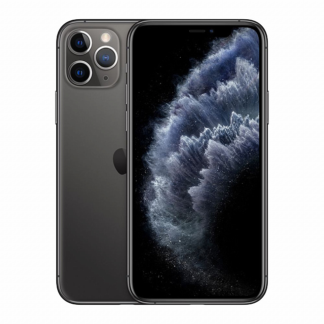 Смартфон Apple iPhone 11 Pro 256GB Серый космос