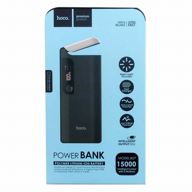 Power Bank Hoco 15000mAh
